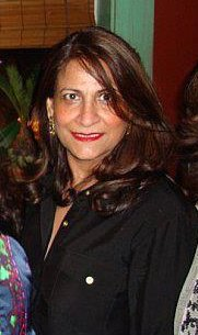 Anita Bhandari in the photo 1
